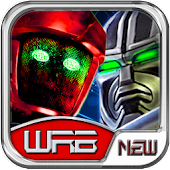 Tips:Real Steel WRB APK baixar