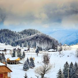 - Cheile Grădiștei - by Constantinescu Adrian Radu - Landscapes Travel