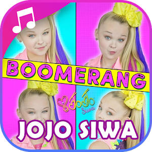 jojo siwa boomerang For PC