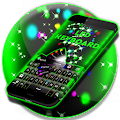 LED Keyboard APK for Blackberry