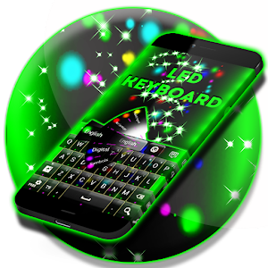 App LED Keyboard 1.238.55.97 APK for iPhone