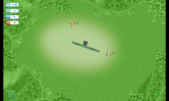 Airport. Manager. antimissile defense apk screenshot
