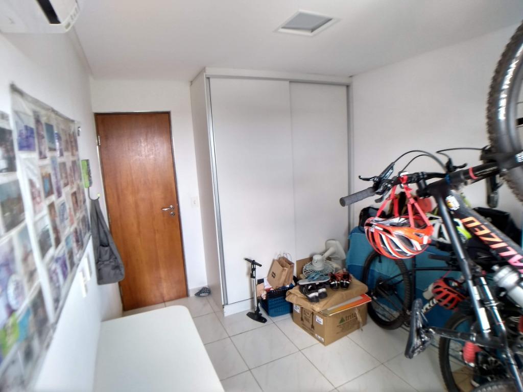 Apartamento com 2 dormitórios à venda, 64 m² por R$ 298.000 - Jardim Oceania - João Pessoa/PB
