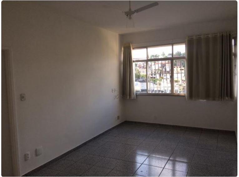 Apartamento Próximo Praia, Reformado, Sala, 3 Quartos, Banho, Suíte, Copa Cozinha, Área, Deps, Vaga.