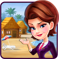 Resort Tycoon For PC (Windows And Mac)