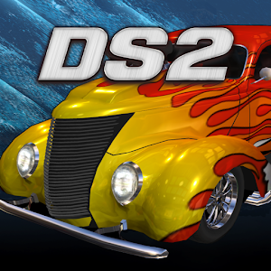 Door Slammers 2 Drag Racing For PC