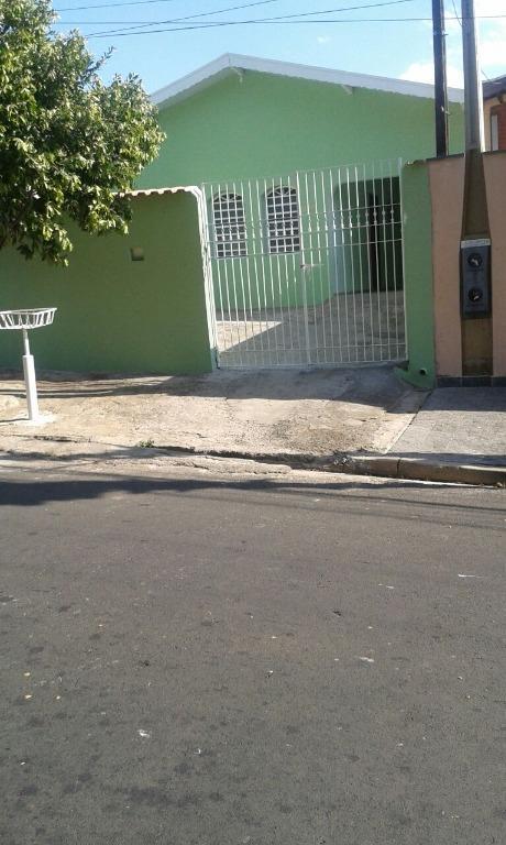 Casa residencial para venda e locação, Jardim Eulina, Campin...