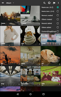 FOTO Gallery APK for iPhone