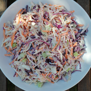 Fat Free Coleslaw Vinegar Recipes