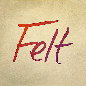 Felt: Birthday Cards, Greeting Cards & Thank You's the best app – Try on PC Now
