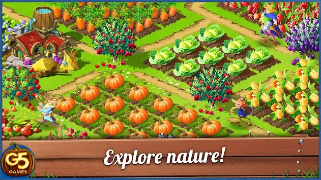 Farm Clan: Farm Life Adventure APK screenshot thumbnail 8