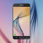 J7 Galaxy Launcher - Samsung Galaxy J7 Themes Icon