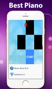 Game Piano Tiles 10 APK for Windows Phone