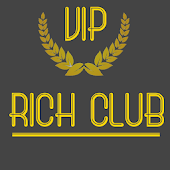 App VIP RICH CLUB - LIMITED EDITION (I AM RICH) APK for Kindle