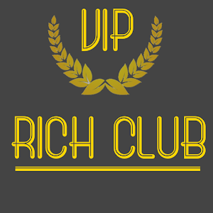 VIP RICH CLUB - LIMITED EDITION (I AM RICH) For PC / Windows 7/8/10 / Mac – Free Download