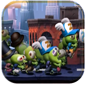 Guide for zombie Tsunami APK for Bluestacks