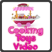 App Cooking Toys Video APK for Windows Phone