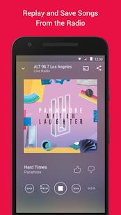App iHeartRadio Free Music & Radio APK for Kindle