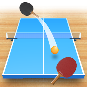 Table Tennis 3D Virtual World Tour Ping Pong Pro For PC (Windows & MAC)