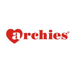 Archies, Deccan Gymkhana, Deccan Gymkhana logo