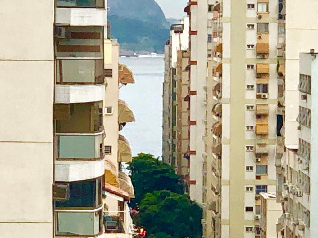 Cobertura em Icaraí  -  Niterói - RJ