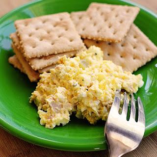 Tuna Egg Salad Dill Recipes