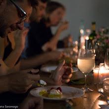 Foodie Singles' Supper Club (gents)