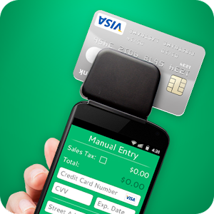 Credit Card Reader Online PC (Windows / MAC)