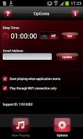 Screenshot of Z Talk Radio