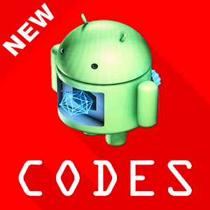 Secret Android Codes app for android