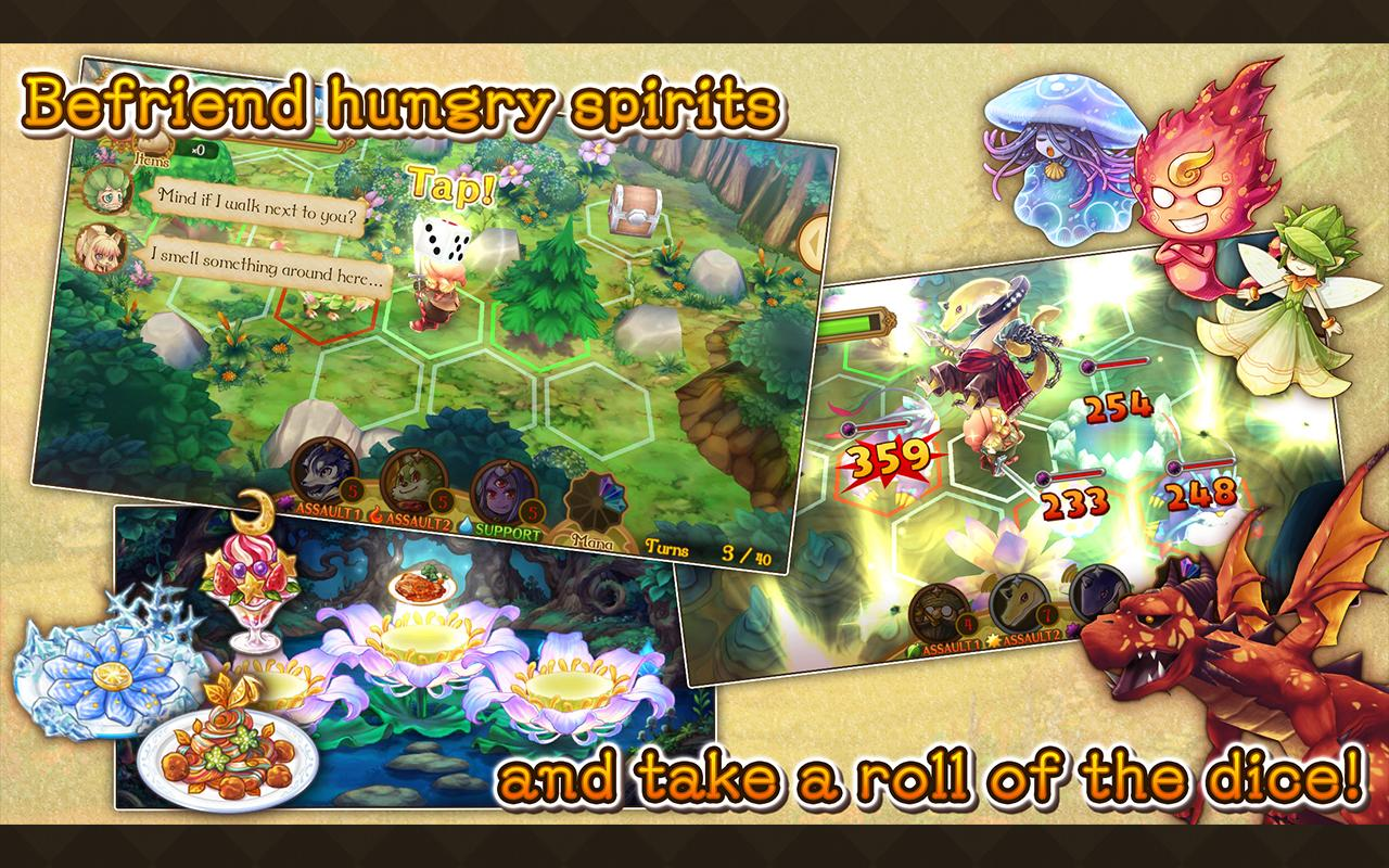 EGGLIA: Legend of the Redcap Screenshot 3