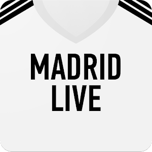 Real Live 2018 — Goals & News Real Madrid Fans For PC / Windows 7/8/10 / Mac – Free Download