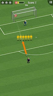 Soccer - top scorer APK for Bluestacks