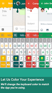 Download ai.type Free Emoji Keyboard APK on PC