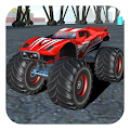 Monster Truck Jump APK for Bluestacks