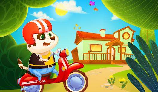 Free Duddu - My Virtual Pet APK for Windows 8