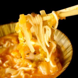 Kimchi Eggs Recipes