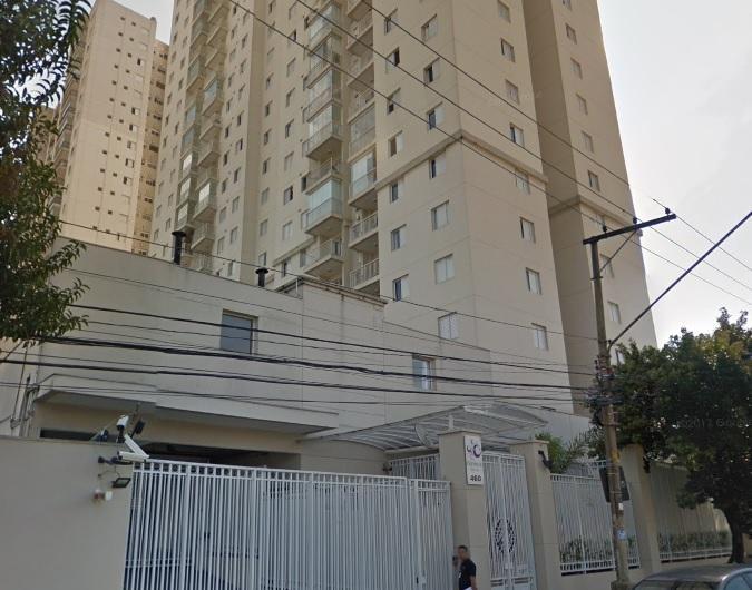 Apartamento Vila Ema São Paulo