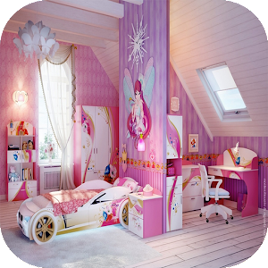 Download Princess Bedroom Designs for Windows Phone
