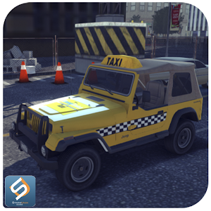 Taxi Driver 2019 For PC / Windows 7/8/10 / Mac – Free Download