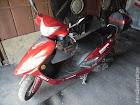 продам мотоцикл в ПМР E-Moto XJ50QT-3