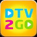 Android aplikacija DTV2GO