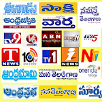 Telugu News Papers & Live News file APK Free for PC, smart TV Download