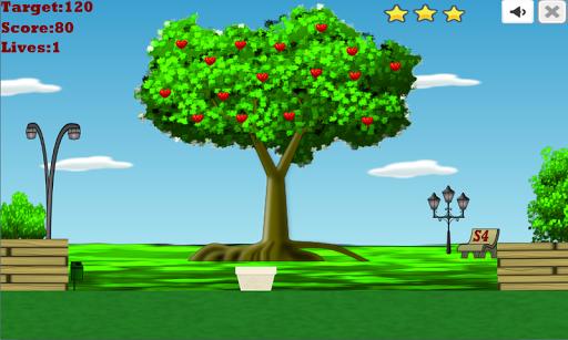 BerryUpp BerryDrupp - screenshot