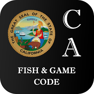 CA Fish and Game Code 2016