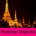 Myanmar Dhamma APK for Ubuntu