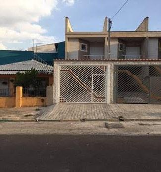 Casa Sobrado à venda, Parque Das Paineiras, São Paulo