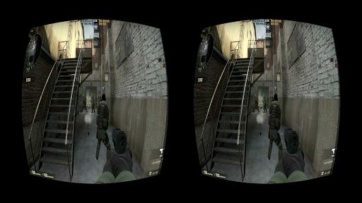 Intugame Gear VR Premium - screenshot