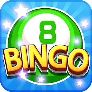 Bingo Hit:Free Bingo Games app For PC