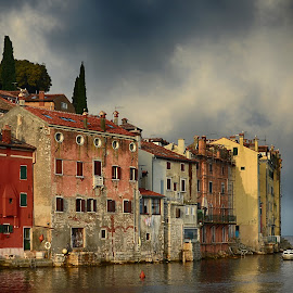 Rovinj by Manuel Zoričić - Buildings & Architecture Public & Historical ( manuel zoričić )